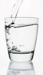 vaso de agua estres ansiedad