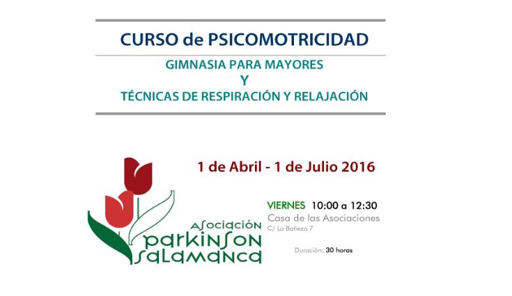 psicomotricidad 2016